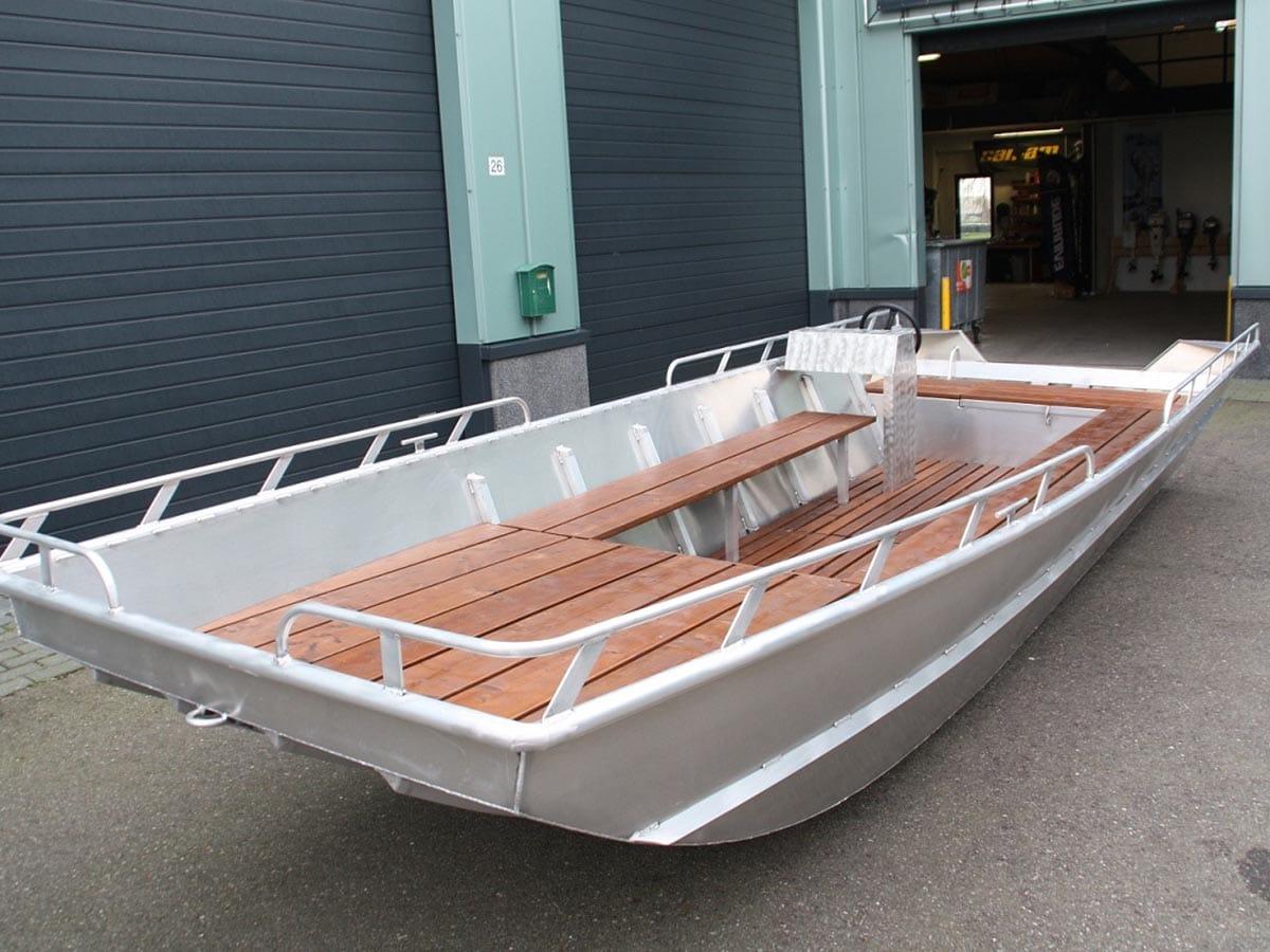 AluminiumJon.nl - Jon 622 - Gallery 001
