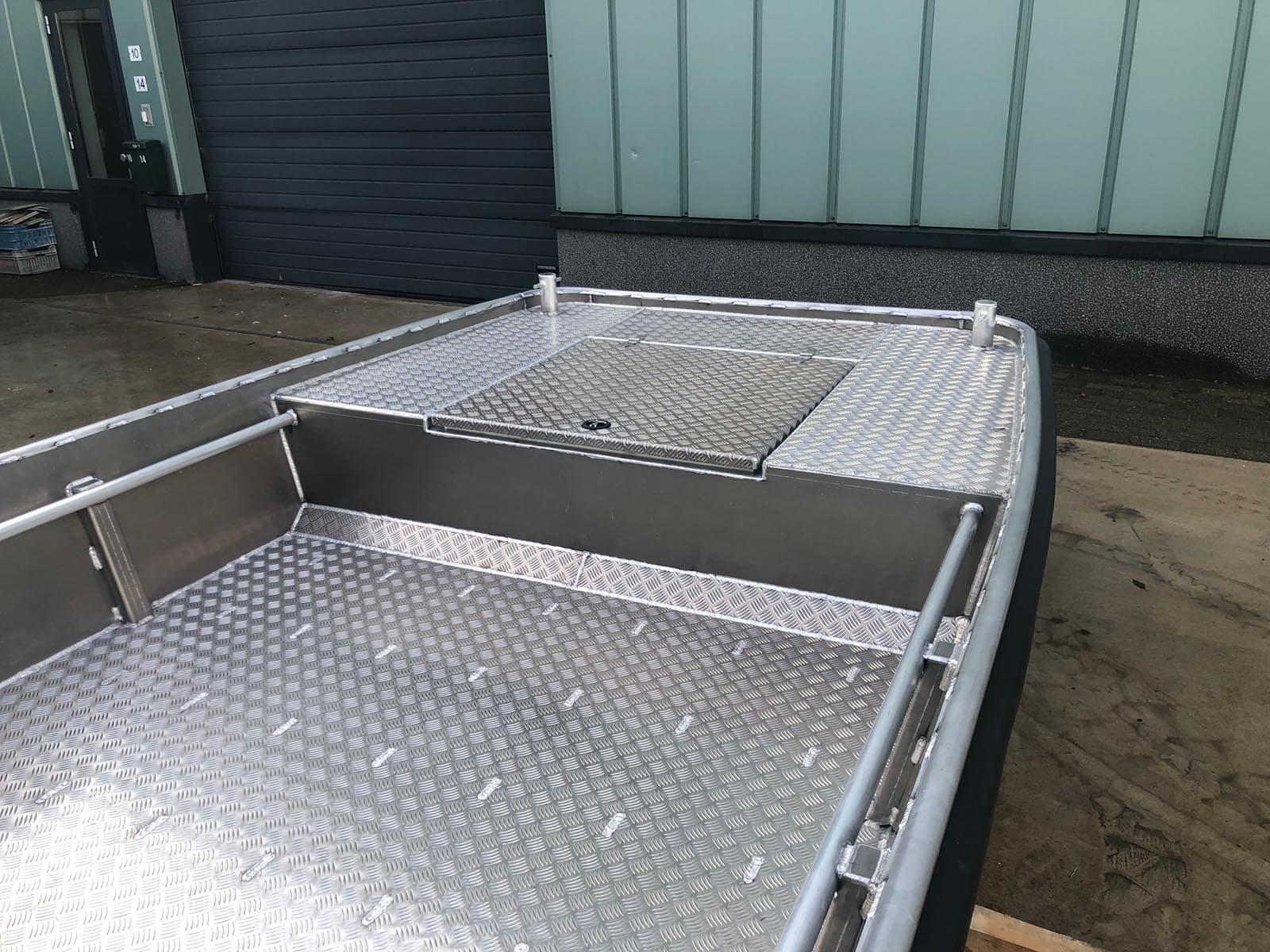 AluminiumJon.nl - AuminiumJon - Jon 624 Pro - 004