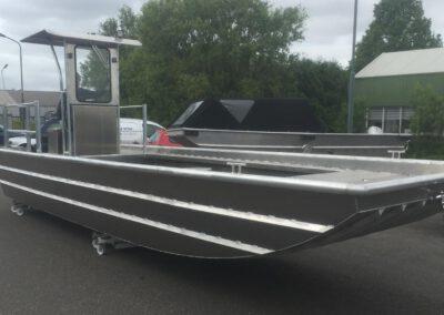 AluminiumJon - Specials - Jon - Werkboot - 1